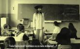 Kečkár v škole: Naša budúcnosť hanbiaca sa za našu minulosť..?