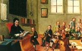 Na školstve sa od dôb despotického absolutizmu 18. storočia veľa nezmenilo