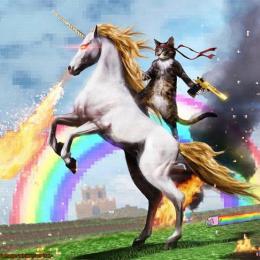 Virtuálny priestor nespútaných LOL mačičiek