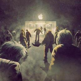 Je skupina konzumných individualistických zombíkov spoločnosťou?