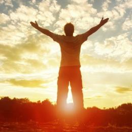 Chvála Slnku za tento deň
